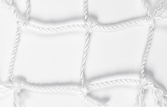 BÜHNENNETZE 30 x 30 mm weiß FL