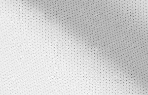 PROJEKTIONSFOLIE  FP-200 weiß-mikroperforiert